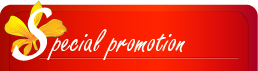 Special Promotion at Hadyai Hotel