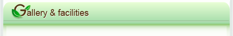 Hotel Gallery & Facilities